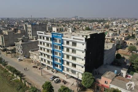 ال حیات سنٹر پی آئی اے ہاؤسنگ سکیم ۔ بلاک سی پی آئی اے ہاؤسنگ سکیم لاہور میں 1 کمرے کا 1 مرلہ فلیٹ 29.57 لاکھ میں برائے فروخت۔