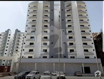 Fatima Golf Residency 3 Bed Dd Un Used Apartment