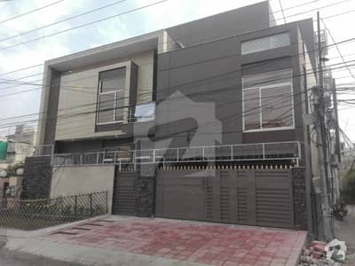 Centrally Located House In Satellite Town Is Available For Sale