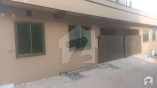 4 Marla Double Storey Brand New House