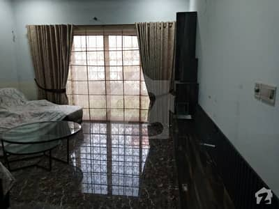 Ground Portion Available For Rent In Cbr Town