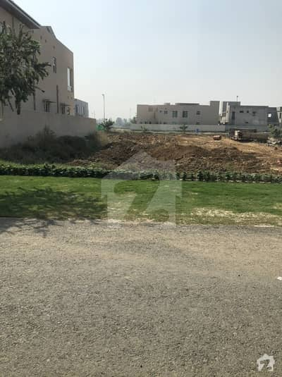 Dha Phase 6 Top Location Near Park Plot No. E-705