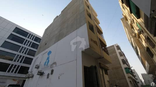 1020 Square Feet Office Ideally Situated In DHA Defence