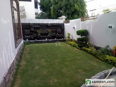 Defence Phase 6  600 SqYards Brand New Architect Built Bungalow For Sale