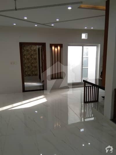 ایڈن ایگزیکیٹو ایڈن گارڈنز فیصل آباد میں 4 کمروں کا 5 مرلہ مکان 93 لاکھ میں برائے فروخت۔