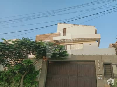 500 Yards Owner Built Two Unit Bungalow Is Available For Sale