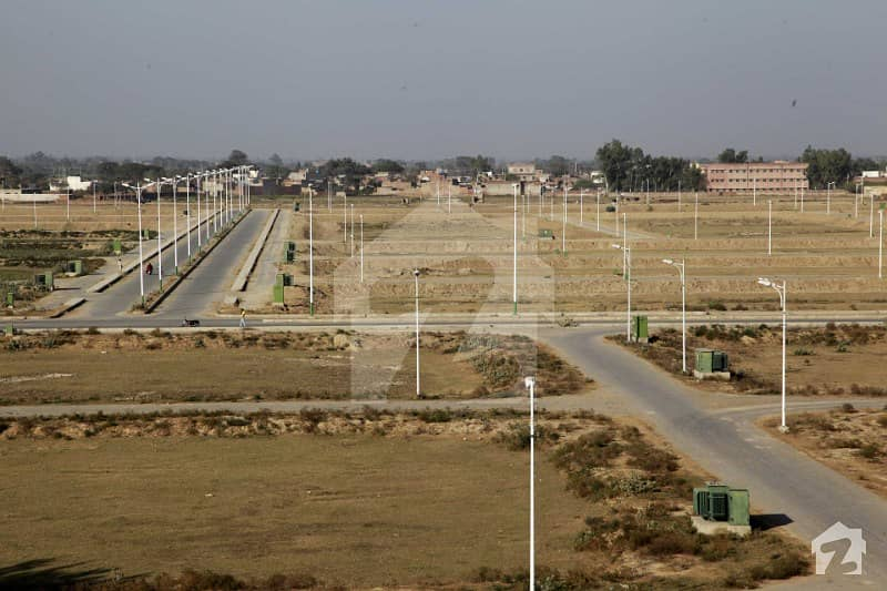 Syed Brothers Offers 1 Kanal Residential Plot For Sale At Hot Location Of Dha Phase 6