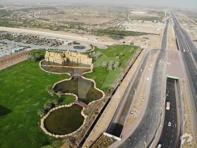 بحریہ ٹاؤن - پریسنٹ 19 بحریہ ٹاؤن کراچی کراچی میں 7 مرلہ فلیٹ 72.24 لاکھ میں برائے فروخت۔