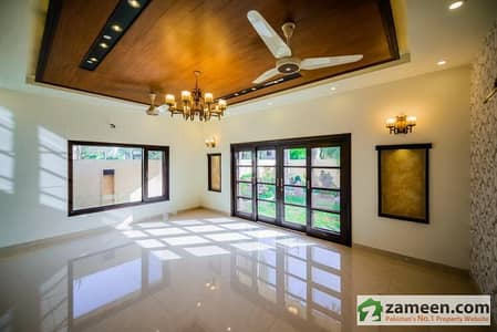Defence Phase 6 Brand New 500 Yards Bungalow West Open For Sale