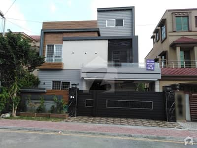 بحریہ ٹاؤن اوورسیز A بحریہ ٹاؤن اوورسیز انکلیو بحریہ ٹاؤن لاہور میں 5 کمروں کا 10 مرلہ مکان 2.3 کروڑ میں برائے فروخت۔