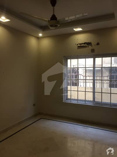 6 Bed Spacious House Available For Rent In F11