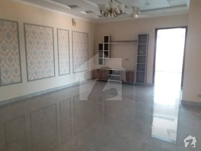 Full House Double Unit Available For Rent In Chaklala Scheme 3