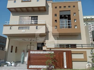 7 Marla Brand New House For Sale