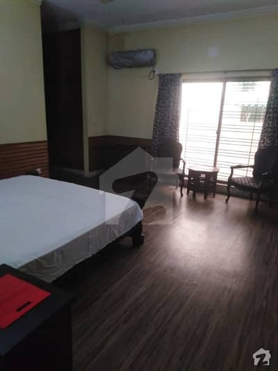 One Bed Fully Furnished For Rent