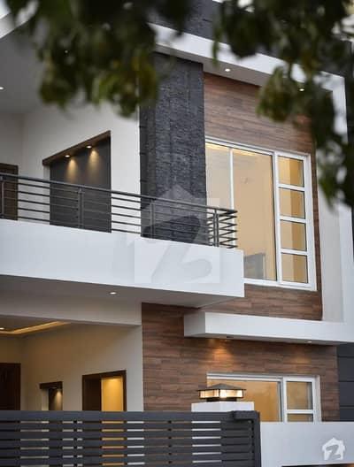 گلبرگ گرینز گلبرگ اسلام آباد میں 4 کمروں کا 7 مرلہ مکان 2.3 کروڑ میں برائے فروخت۔