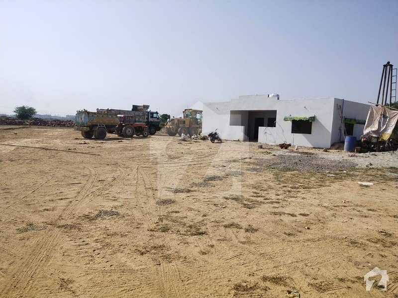 آئی ۔ 15 اسلام آباد میں 5 مرلہ رہائشی پلاٹ 35 لاکھ میں برائے فروخت۔
