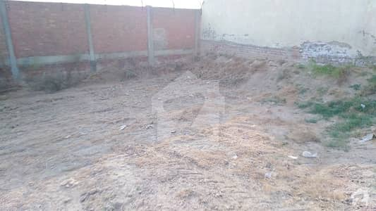 Lda Approved 5 Marla Open Form Plot For Sale In Eastern Block Phase I Bahria Orchard