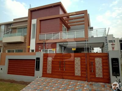 10 Marla Brand New Upper Portion Is Available For Rent In Dha Phase 8