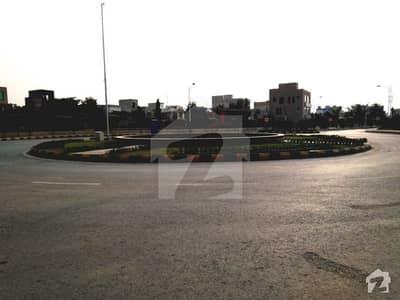 Bahria Nasheman Commercial Plot Sized 2.66 Marla