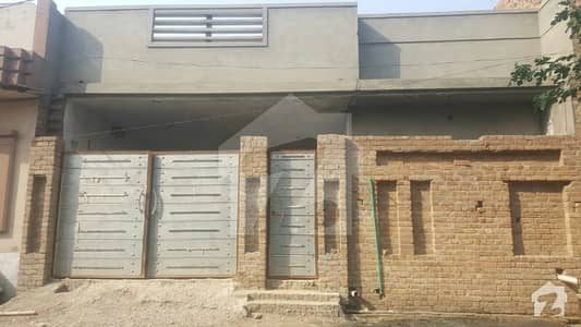 Own Constructed Bungalow For Sale