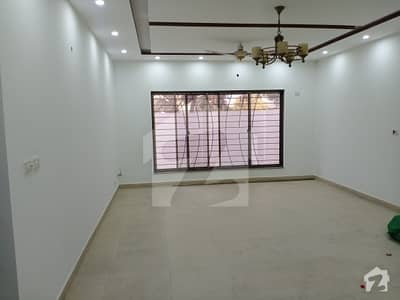 Askari 10 Sector F Corner Brigadier House Wall Sealing Five Bed Rooms Available For Sale
