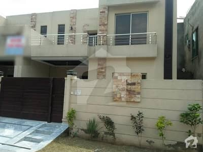 5.5 Marla New Brand Bungalow Fully Marbled In State Life Phase 1 - Block A