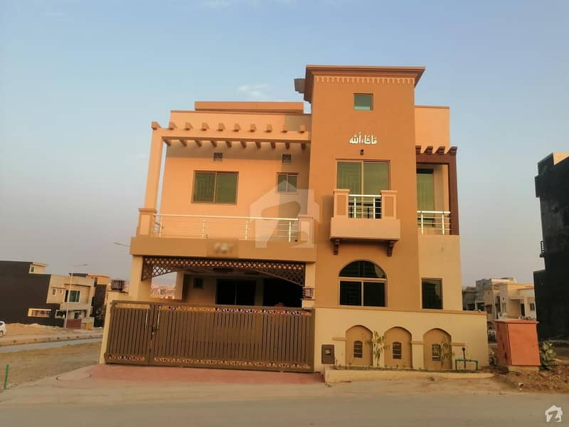In Bahria Town Rawalpindi 7 Marla House For Sale