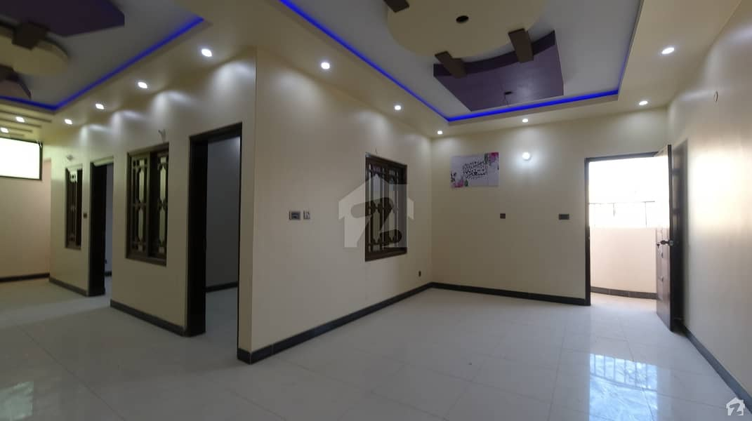 Flat For Sale In Gizri