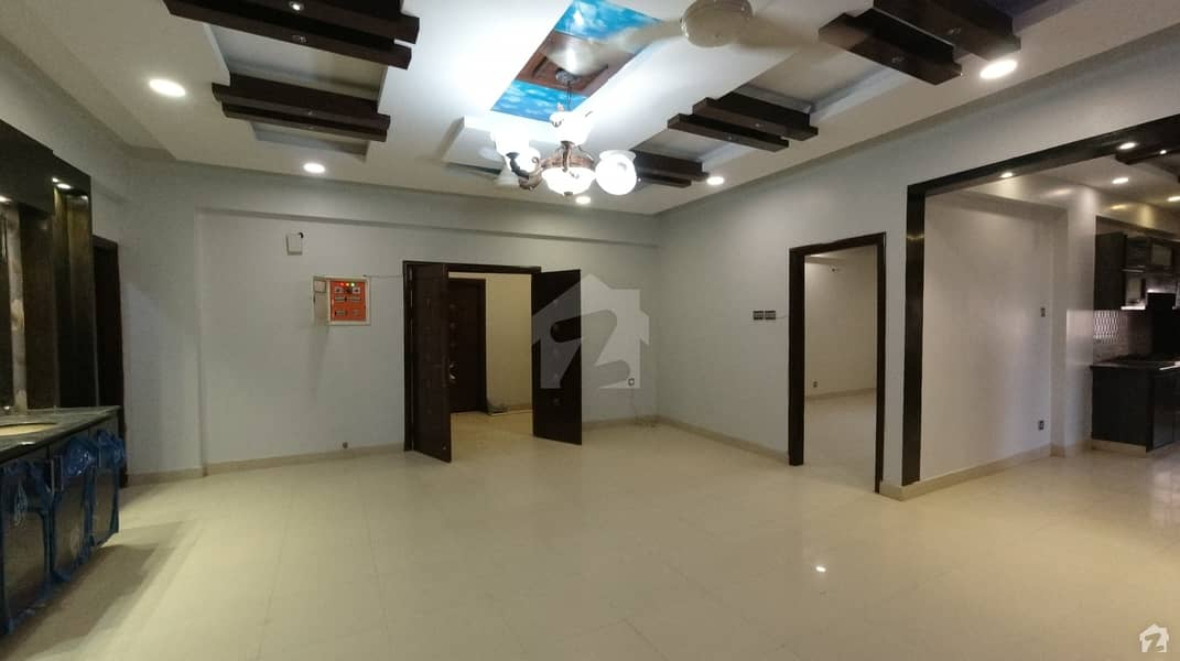 2400 Square Feet Flat Available For Sale In Gizri