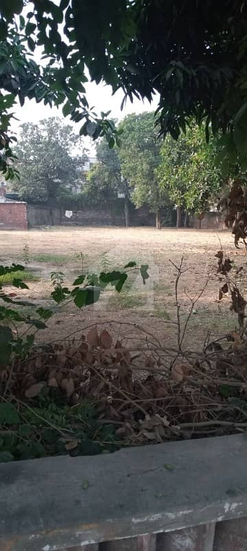 4 Kanal Life Time Commercial Paid Plot For Sale