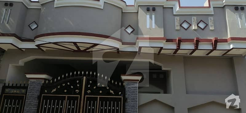 سرگوجرہ غربی چکوال میں 2 کمروں کا 5 مرلہ مکان 45 لاکھ میں برائے فروخت۔