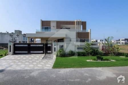 1 Kanal House For Sale In The Heart Of Dha Phase 6 Lahore A Beautifully Designed And Solidly Built