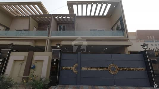 House Of 2250  Square Feet For Sale In Johar Town