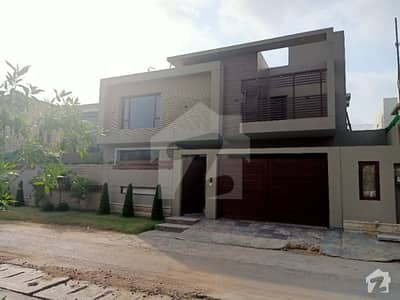 640yards Beautiful Brand New Bungalow With Basement And Swimming Pool In Prime Location Of Dha Phase 6 Karachi