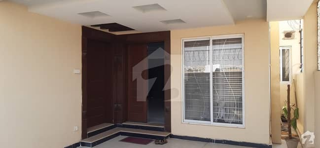 8 Marla Spacious House Available In Bahria Town Rawalpindi For Sale
