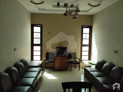 3 Bed DD 240 Sq Yard Upper Portion Without Roof In Gulshan-e-Iqbal - Block 13/D-1