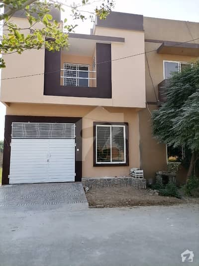 جڑانوالہ روڈ فیصل آباد میں 2 کمروں کا 3 مرلہ مکان 60 لاکھ میں برائے فروخت۔