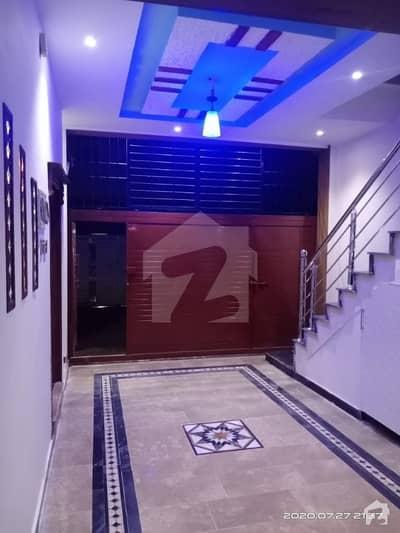 چٹھہ بختاور اسلام آباد میں 3 کمروں کا 5 مرلہ مکان 80 لاکھ میں برائے فروخت۔