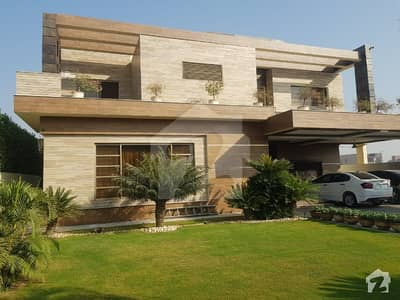 Beautiful Furnished House For Sale
