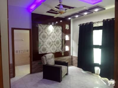 F11 Markaz Outclass 3 Bedroom Fully Renovated Flat For Sale