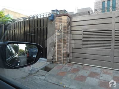 10 Marla Old House Available For Sale In Main Road