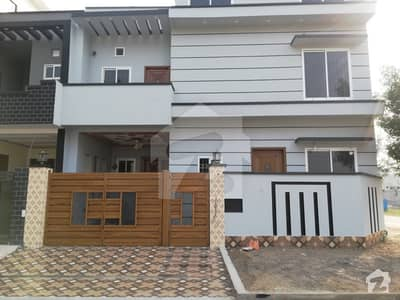 Brand New Corner House For Sale Block E Phase 2