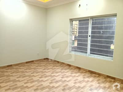 Ground Portion For Rent In Sector B Dha1 Islamabad