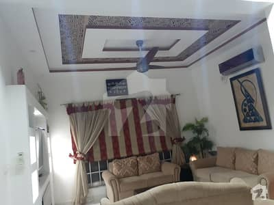 10 Marla Beautiful House For Rent Bahria Enclave Islamabad