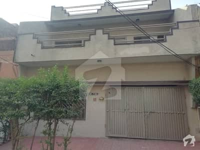 5 Marla House Is Available For Sale Block B Satellite Town Rawalpindi