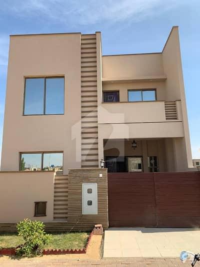 بحریہ ٹاؤن کراچی کراچی میں 3 کمروں کا 5 مرلہ مکان 98 لاکھ میں برائے فروخت۔