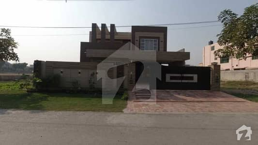 جوڈیشل کالونی فیز 3 جوڈیشل کالونی لاہور میں 5 کمروں کا 1 کنال مکان 4.4 کروڑ میں برائے فروخت۔