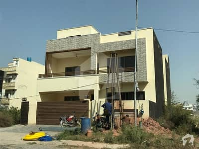 G-14 Islamabad 10 Marla Double Storey 4 Beds House For Sale In Street 1