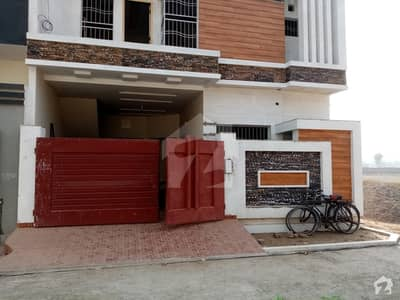 5 Marla House In Central Jeewan City Housing Scheme For Sale