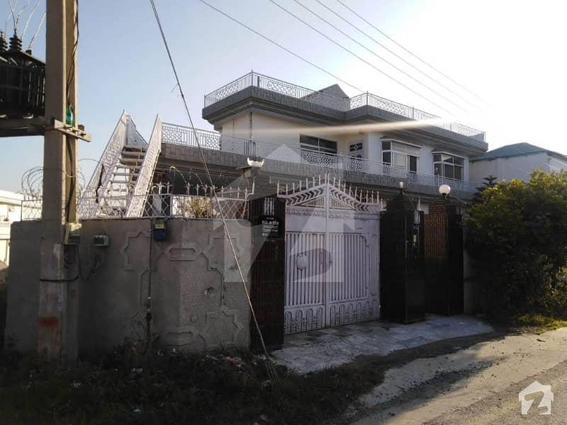 غازی کوٹ مانسہرہ میں 7 کمروں کا 1.5 کنال مکان 5.2 کروڑ میں برائے فروخت۔